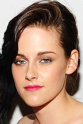 Kristen Stewart's Runaways Premiere Makeup Look