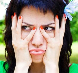 Makeup Ingredients That Can Irritate Skin 2010-03-26 13:00:13