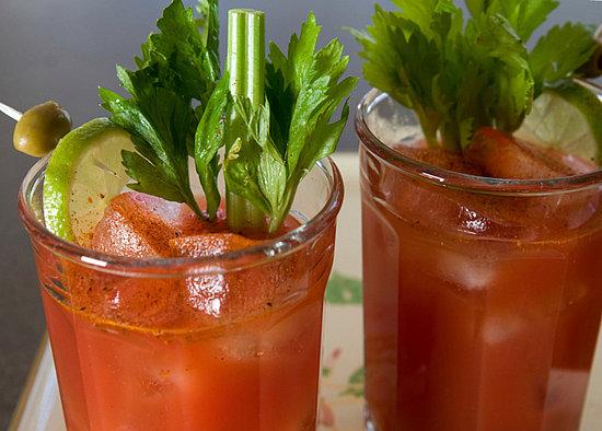 Poll: Do You Like Bloody Marys?