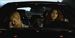 Watch New Moon Deleted Scene Featuring Victoria Driving a Car
