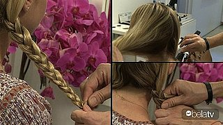 How to Get Nicole Richie Braids: Tips from her Celebrity Hairstylist