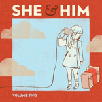 New Music Releases For March 23, Including She and Him, Goldfrapp, and The Bird and the Bee