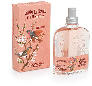 Cherry-Scented Beauty Products
