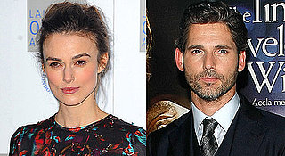 Keira Knightley, Eric Bana, and Richard Gere Sign On For Noah Baumbach's The Emperor's Children