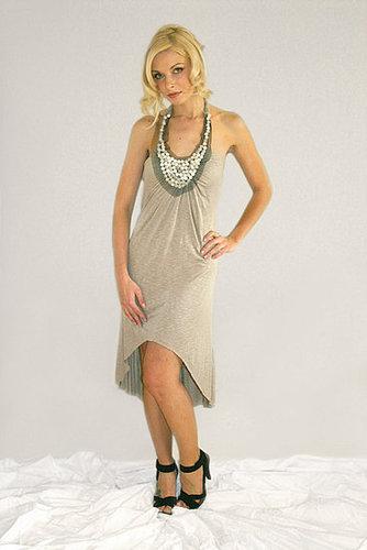 Celebrity Jeweler Bridgette De Lacy Debuts Spring 2010 Dress Line