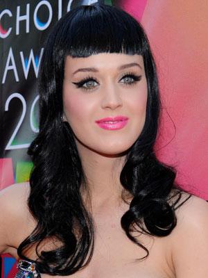 Katy Perry at 2010 Kids Choice Awards 2010-03-27 17:30:49