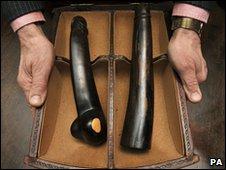 Antique Sex Toys Go To Highest Bidder