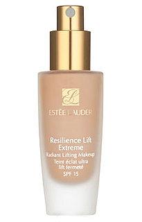 Estée Lauder Resilience Lift Extreme Radiant Lifting Makeup Review