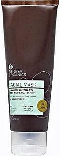 Giveaway For Pangea Organics Japanese Matcha Tea With Acai & Goji Berry Facial Mask
