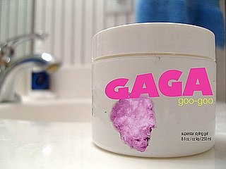 Lady Gaga Launches Haircare Collection 2010-04-01 14:00:52
