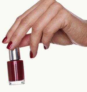 How to Dispose of Nail Polish 2010-04-02 13:05:22