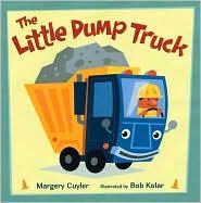 The Little Dump Truck, Margery Cuyler