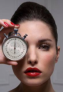 Beauty Byte: We Want Anti-Aging, Now!