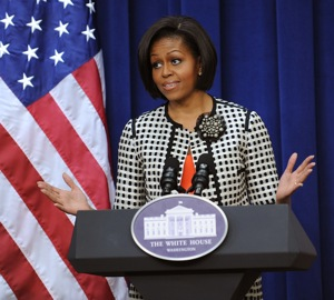 Little Known Facts About Michelle Obama From Brother's Book A Game of Character