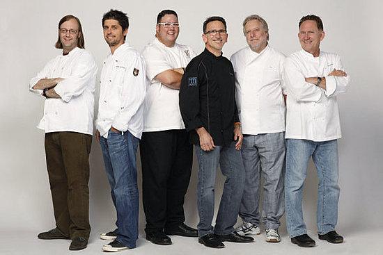 Will You Watch Top Chef Masters 2?