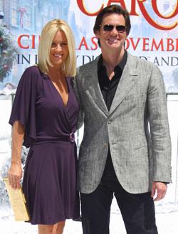 Jim Carrey and Jenny McCarthy Split! 2010-04-06 15:27:16