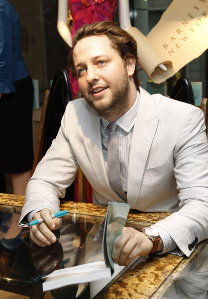 Behind the Seams: Barneys New York Book Party For Derek Blasberg's Classy