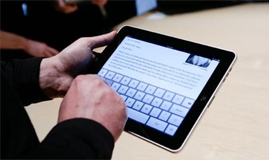 Apple Releasing Mini iPad in 2011?
