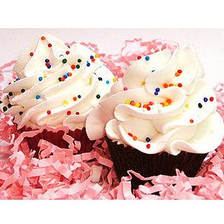 Cupcake Look-Alike Soaps and Bathbombs