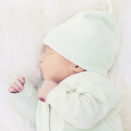 Odd Things Newborns Do and Other Links