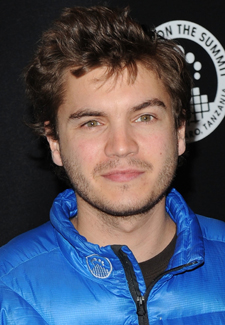 Emile Hirsch to Star in Sci-Fi Movie The Darkest Hour