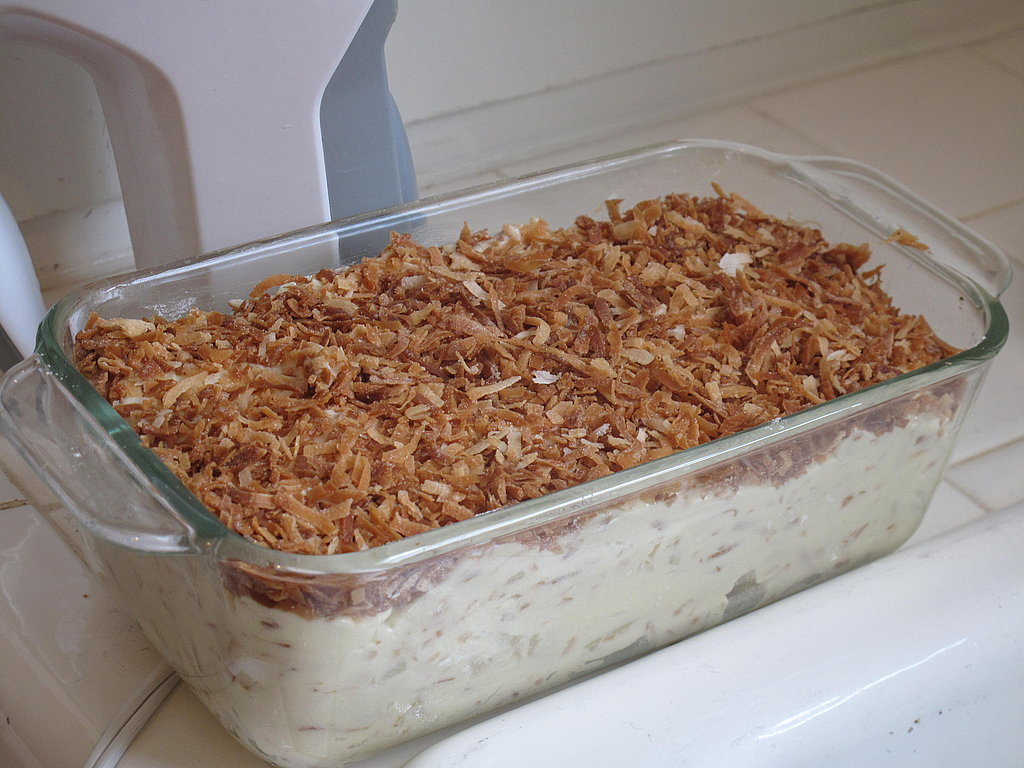 Photo Gallery: Coconut Pineapple Loaf Cake