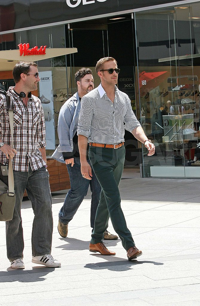 Pictures of Gosling
