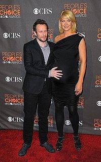 Jenna Elfman of CBS Accidentally On Purpose on Motherhood