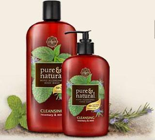 Natural Drugstore Brands
