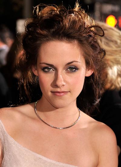 November 2008: Premiere of Twilight in California