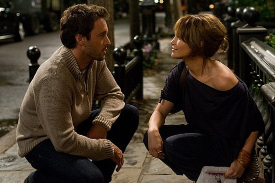 The Back-up Plan Movie Review, Starring Jennifer Lopez and Alex O'Loughlin 2010-04-23 07:00:00