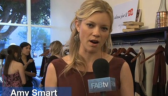 Amy Smart, Emmanuelle Chriqui, Jamie-Lynn Sigler Share Tips on How to Be Eco Chic