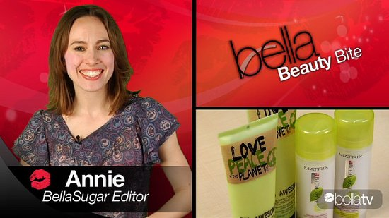 Beauty Tip for Sensitive Skin: New Natural Shampoos - Organic and Eco-Friendly!