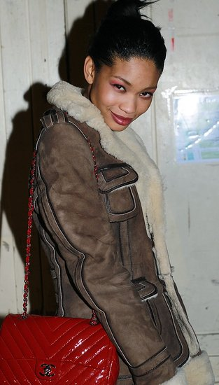 Chanel Iman's Mom Opens The Red Bag Boutique in Culver City, California