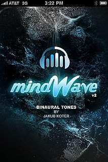 Review of MindWave App