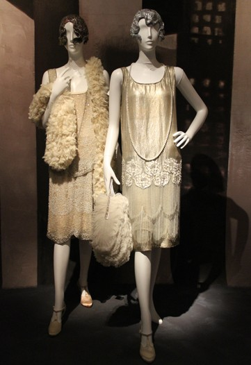 Sneak Peek! The Costume Institute's American Woman Exhibit