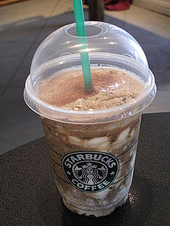 Sugar Shout Out: Tasting the New Frappuccino