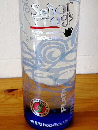 Tequila and Tonic Cocktail Recipe 2010-05-03 12:32:26