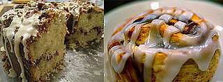 Would You Rather Eat Coffee Cake or Cinnamon Rolls?