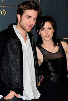 Do You Believe Robert and Kristen Told Oprah They're Dating?