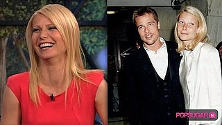 Gwyneth Paltrow and Brad Pitt Pictures 2010-05-09 18:30:04