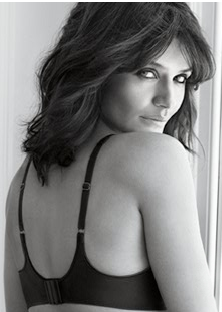 Helena Christensen Interview About Modeling For Bali and Reebok Ad
