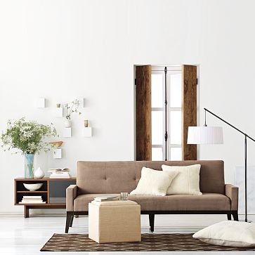 West elm Clark Sofa