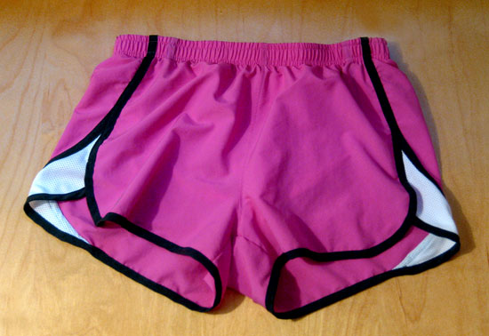 "Review of Under Armour UA Escape 3"" Running Shorts"