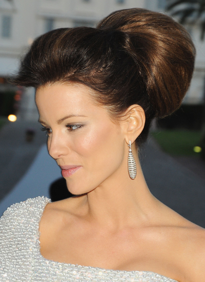 Kate Beckinsale at amfAR's Cinema Against AIDS Gala
