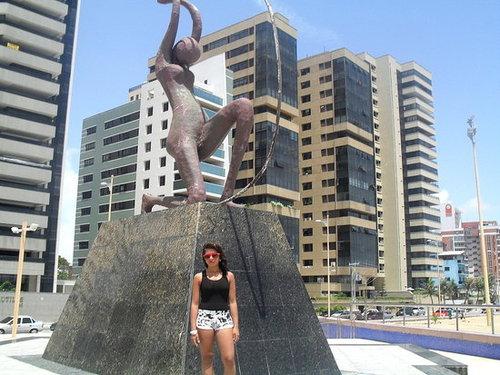 Roberta Castro em Fortaleza/CE