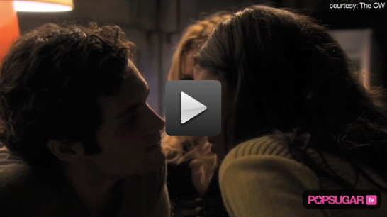 The Top 10 Moments of Gossip Girl Season Three