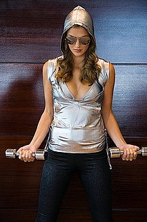 Use Cute Workout Gear For Fitness Motivation