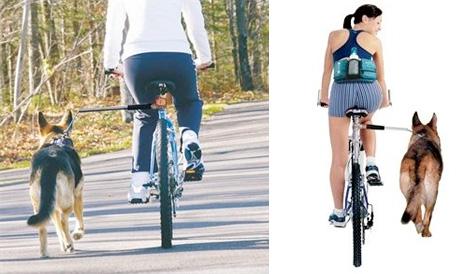 PetEgo Walky Dog Bicycle Leash