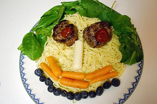 Child-Friendly Hamburger Recipes